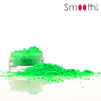 SmoothNails Additives Bright Green