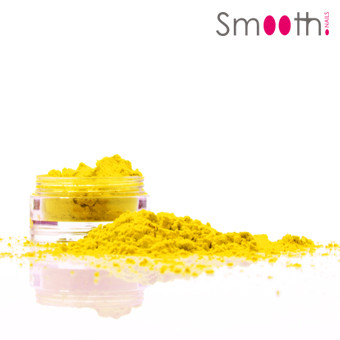 SmoothNails Additives Yellow