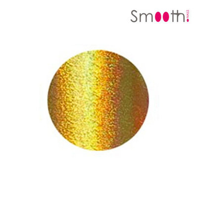 SmoothNails Foil Sparkling Gold