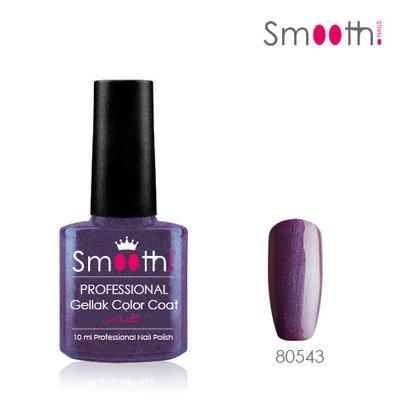 Gellak Velvet Purple