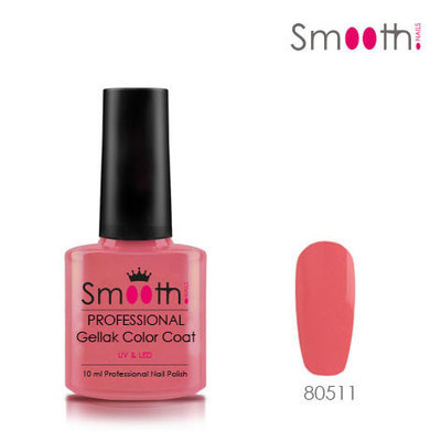 Gellak Dusty Pink
