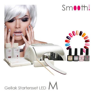 LED Startersset M
