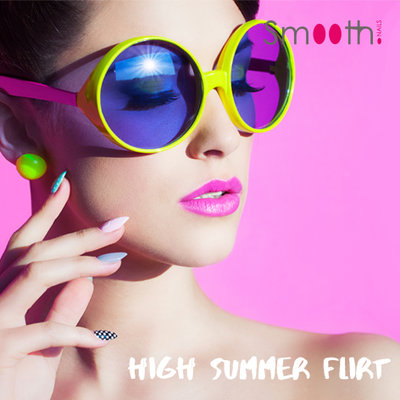 Gellak set: High Summer Flirt 5x