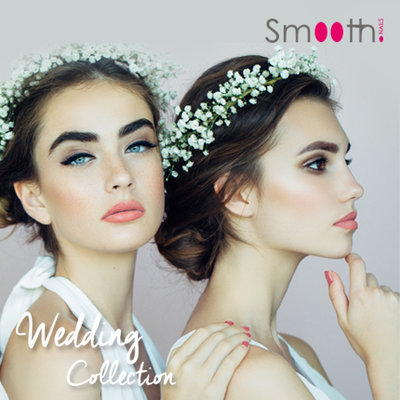 Gellak set: Wedding collectie 5x
