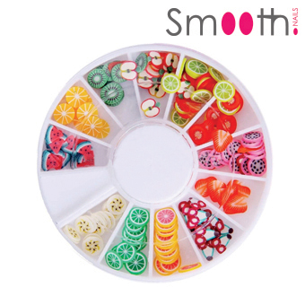 SmoothNails Fruity