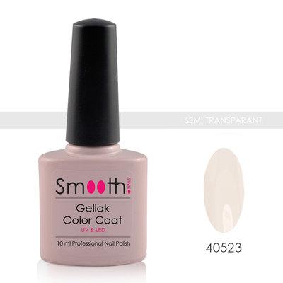 Gellak Tinted Pink