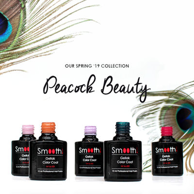 Peacock Beauty Collectie