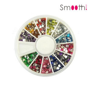 SmoothNails Strass Heart