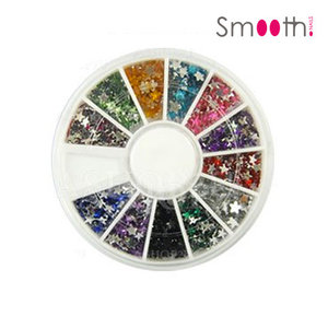 SmoothNails Strass Star
