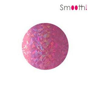 SmoothNails Foil Dazzling Pink
