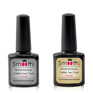 Professional Base Coat & Top Coat