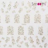 SmoothNails-3D-Silver-nagelstickers