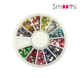 SmoothNails-Strass-Heart