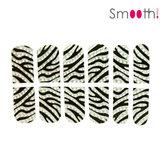SmoothNails-Zebra-Stickers