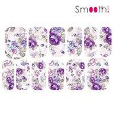 SmoothNails-Flower-Stickers