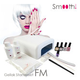 Startersset-French-Manicure