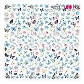 SmoothNails-Butterflies-Blue