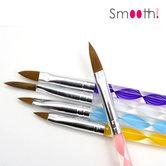 SmoothNails-Penselen-5-delig