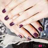 Gellak Velvet Purple_