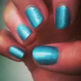 Gellak Turquoise_
