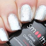 Gellak Silver Sequin_