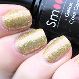 Gellak Gold Sequin_